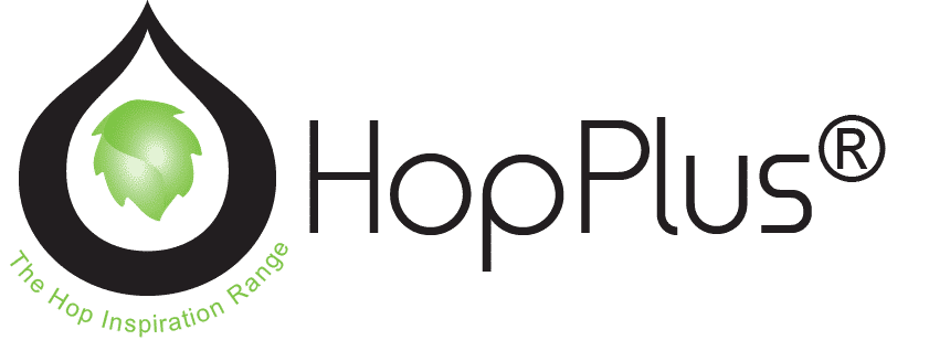 HopPlus logo from Totally Natural Solutions