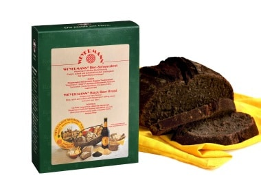 Photo of Weyermann ® Black Bread Baking Mix