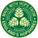 The Hopshires logo