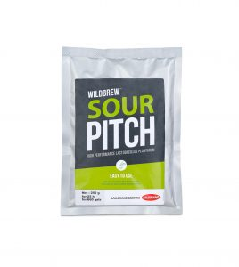 Photo of sour pitch pack