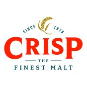 The Crisp Malt logo