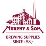 Murphy & Son logo - Brewing Supplies since 1887