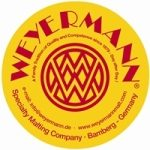 The Weyermann logo